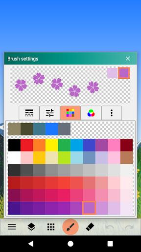 Paint Art / Drawing tools 1.5.0 Screenshots 5