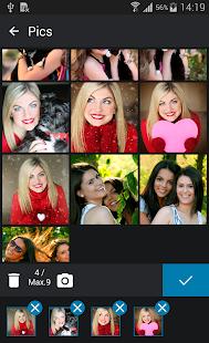 Collage Photo Editor Ultra
