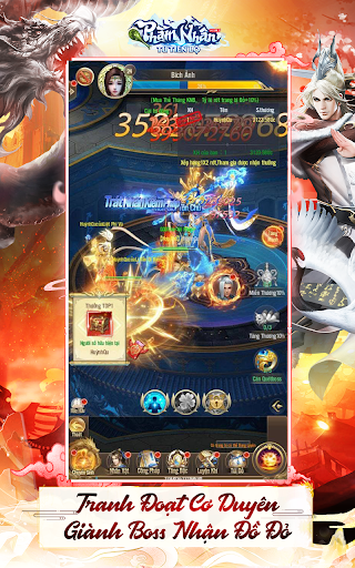 Phu00e0m Nhu00e2n Mobile: Tu Tiu00ean Lu1ed9  screenshots 14