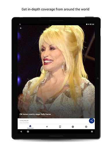 ABC7/WJLA 5.28.0 Screenshots 8