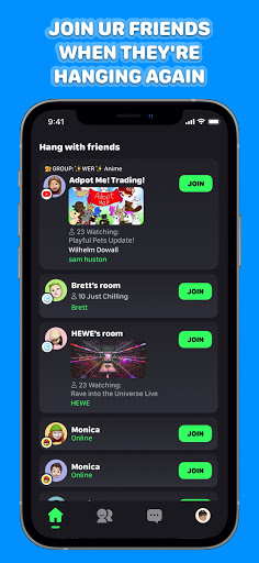 Lobby apktram screenshots 18