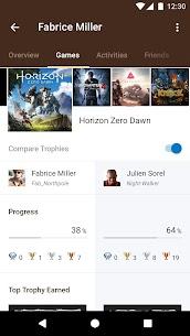 PlayStation App 4