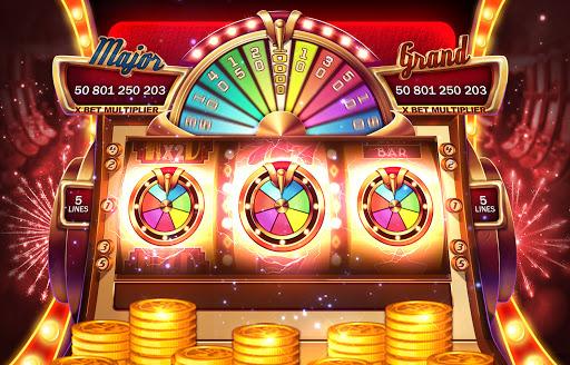 Stars Slots Casino - FREE Slot machines & casino 1.0.1639 screenshots 1