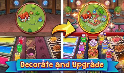 Potion Punch 2: Fun Magic Restaurant Cooking Games android2mod screenshots 21