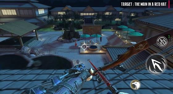 Ninja's Creed: 3D Sniper Shooting Assassin Game 24