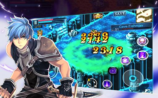 Aurum Blade EX 1.0.2 screenshots 5