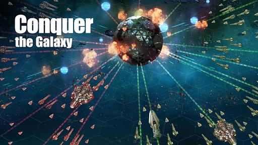ASTROKINGS: Spaceship Wars & Space Strategy 1.30-1168 screenshots 17