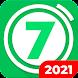 7分フィットネス 【無料ダイエット 体重管理】 - Androidアプリ