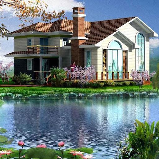 Houses Jigsaw Puzzles apkdebit screenshots 8