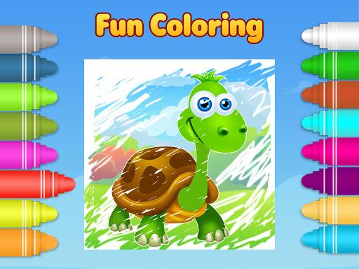 Zoolingo - Preschool Learning Games For Toddler  screenshots 15