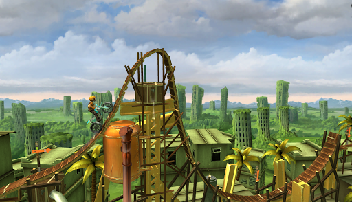 Trials Frontier 7.9.1 Screenshots 6