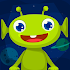 Earth School: Science Games for kids