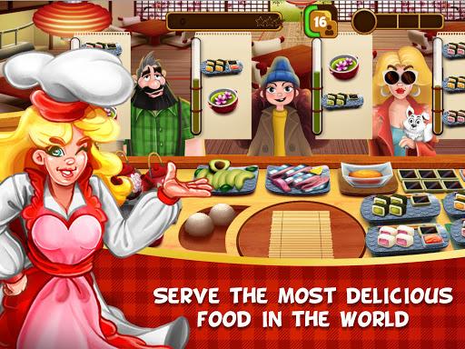 Kitchen Adventure - Tasty Cooking Restaurant Chef 1.2.3 screenshots 7