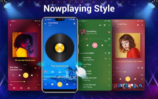 Music Player - 10 Bands Equalizer MP3 Player apktram screenshots 12