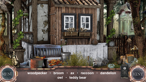 Time Machine - Finding Hidden Objects Games Free screenshots 14