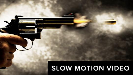 Slow Motion Editor 7