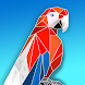 Poly Worlds - 3D Art Coloring - Androidアプリ