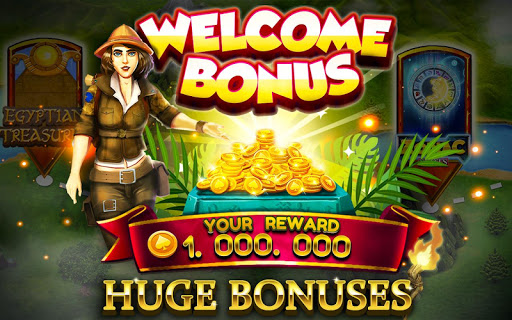 Adventure Slots - Free Offline Casino Journey 1.3.2 screenshots 1