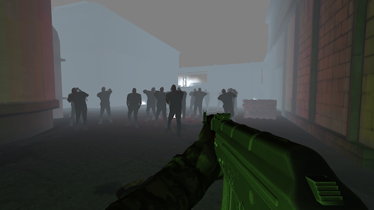Local Warfare Re: Portable Mod Apk 1.7 4