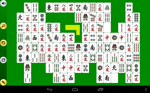 Mahjong Connect 3.2.3 screenshots 6