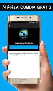Cumbia Music Free
