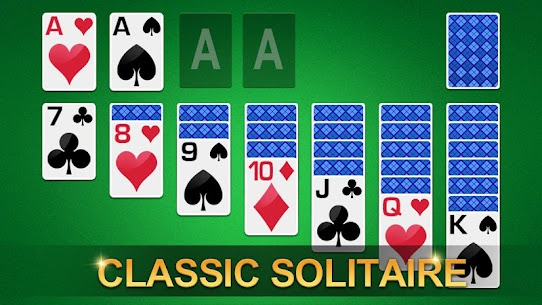 Solitaire  Apps on For PC – How To Use It On Windows And Mac 1