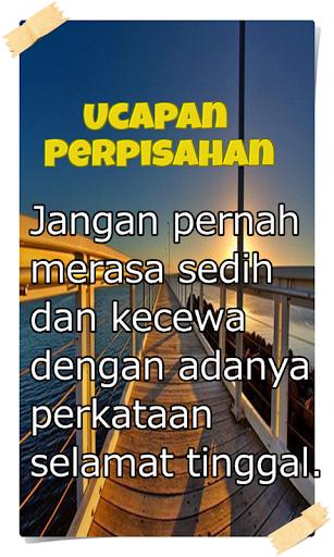Updated Ucapan Perpisahan Pc Android App Download 2021