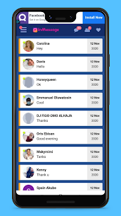 InMessage – Dating, Make Friends and Meet People 4