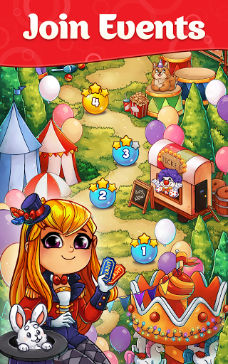 Mahjong Treasure Quest 2.25.5 screenshots 12