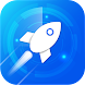 Falcon Cleaner - Booster, Antivirus, Battery Saver - Androidアプリ