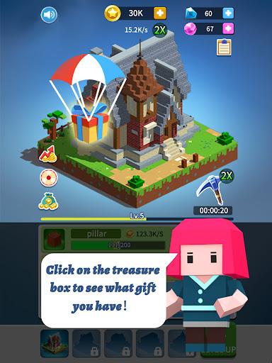 Block Building 3D  screenshots 17