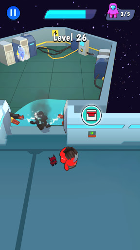 Imposter - The Spaceship Assassin apkdebit screenshots 21