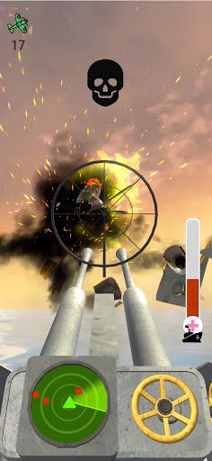 Anti Aircraft 3D apkslow screenshots 7