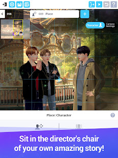 BTS Universe Story 1.4.0 Screenshots 12