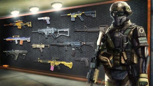 Modern Action Warfare : Offline Action Games 2021  Pc-softi 5