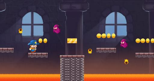 Super Bino Go 2 - Classic Adventure Platformer  screenshots 6