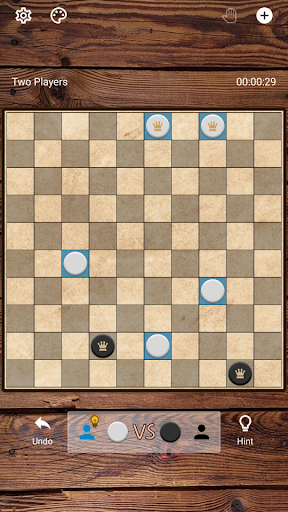 Checkers 1.3.6 screenshots 4