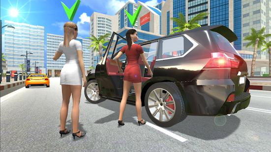 Offroad LX Simulator screenshots 16