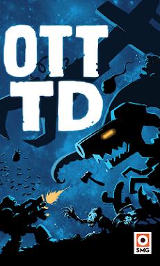 OTTTD : Over The Top TDのおすすめ画像1