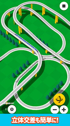 ツクレール 線路をつなぐ電車ゲームのおすすめ画像5