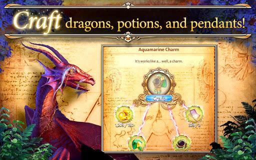 Midnight Castle: Hidden Object Apkfinish screenshots 2