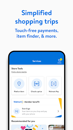 Walmart Shopping & Grocery apktram screenshots 4