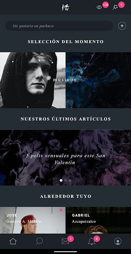 AdoptaUnChico android2mod screenshots 2