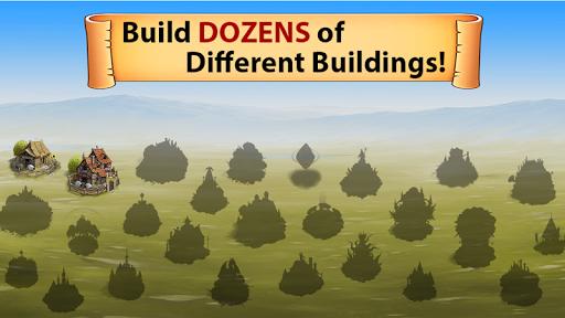 Castle Clicker: Build a City, Idle City Builder 4.6.523 screenshots 3