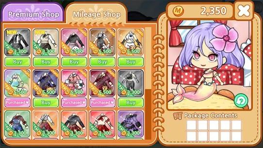 My Prettygirl Story MOD APK (Unlimited Gems) 4