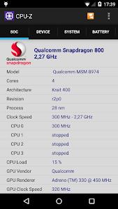 CPU-Z 1.41 (Mod)