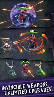 Monster Killer - Assassin, Archer, Hero Shooter Mod Apk