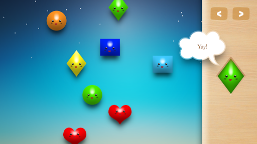 Baby Learning Shapes for Kids 2.9.90 screenshots 3