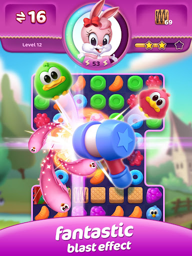 Bonbon Blast apkpoly screenshots 8