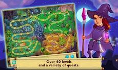 Gnomes Garden 5: Halloween Night (free-to-play)のおすすめ画像2